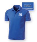 Picture of ST659 - Contrast Stitch Micropique Polo