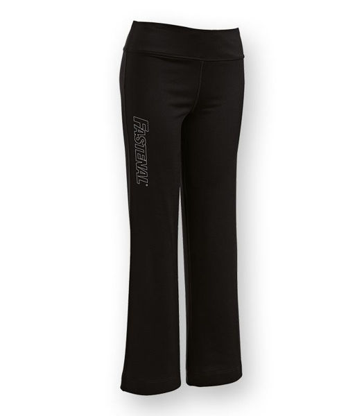 Picture of LPST880 - Ladies NRG Fitness Pants