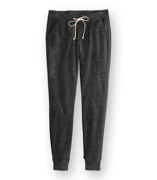 Picture of 31082 - Ladies Fleece Jogger Pant